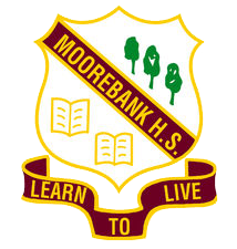 Moorebank High School logo